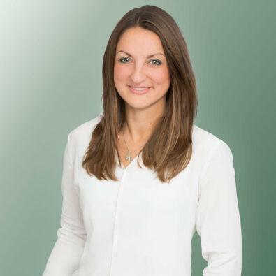 Heilpraktikerin Lisa-Maria Harrer